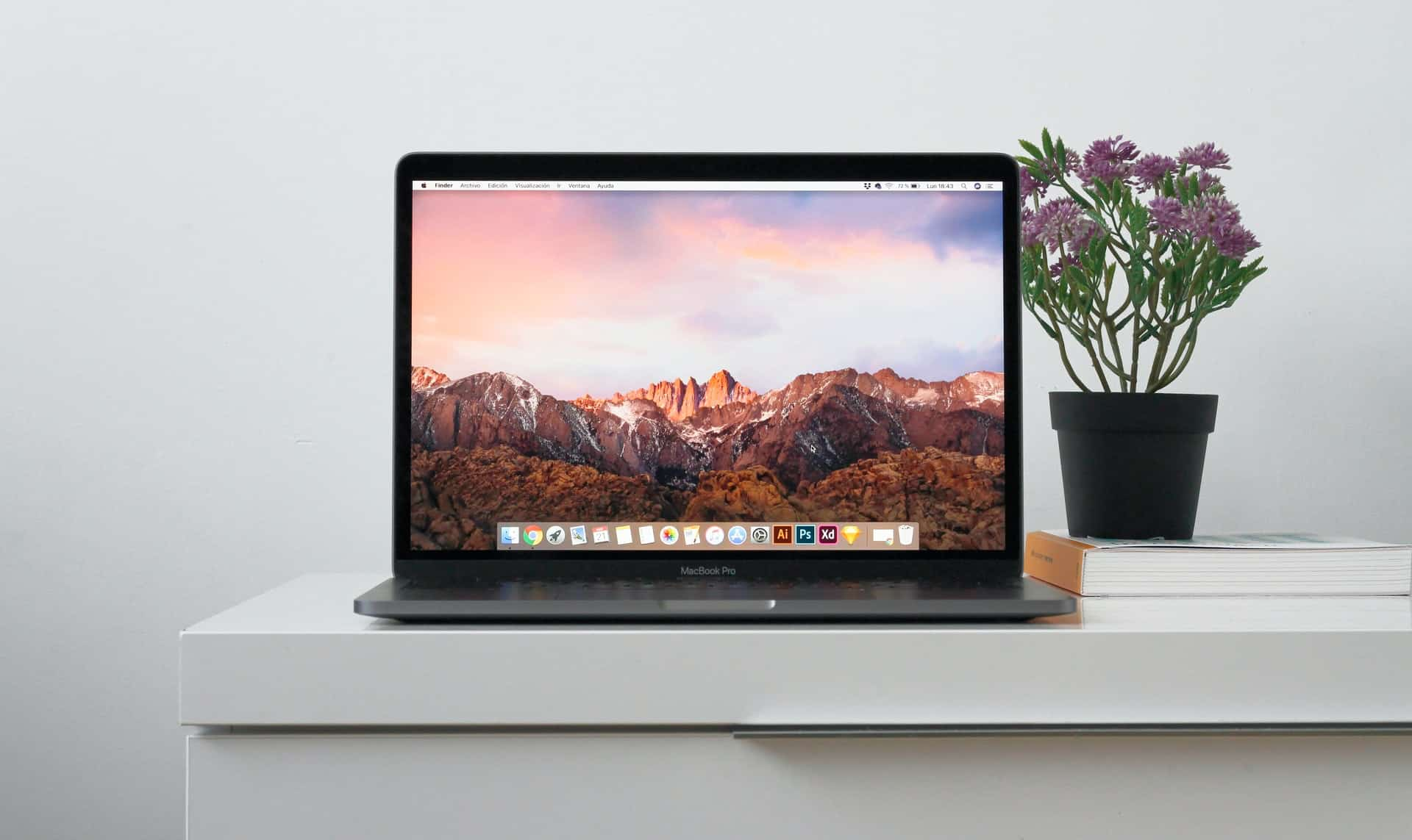 Apple har släppt macOS Catalina 10.15.5
