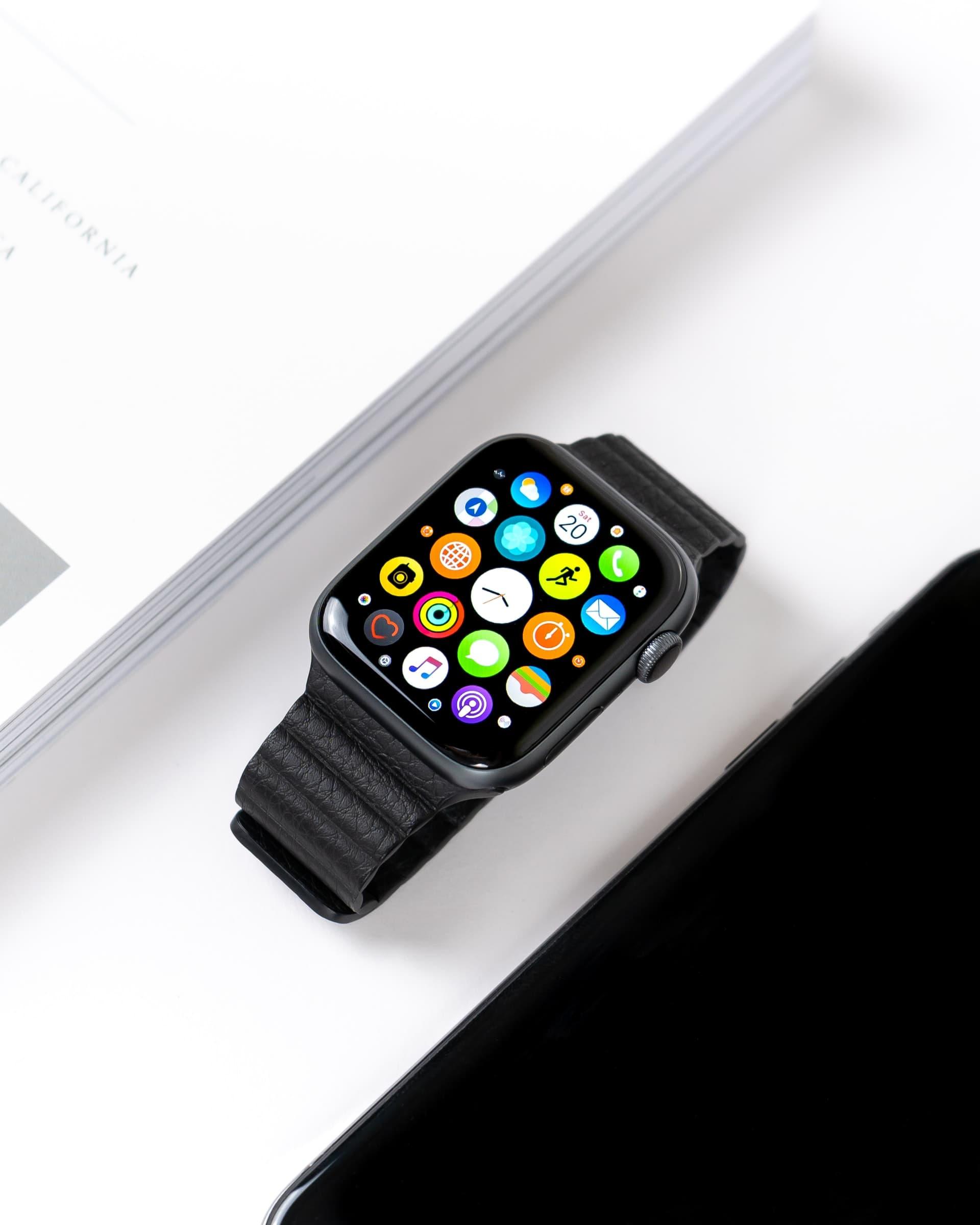 Apple har släppt watchOS 6.2.5