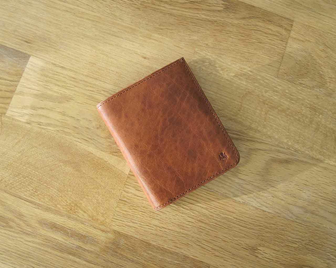 Hifold Wallet är en ny plånbok från Nodus