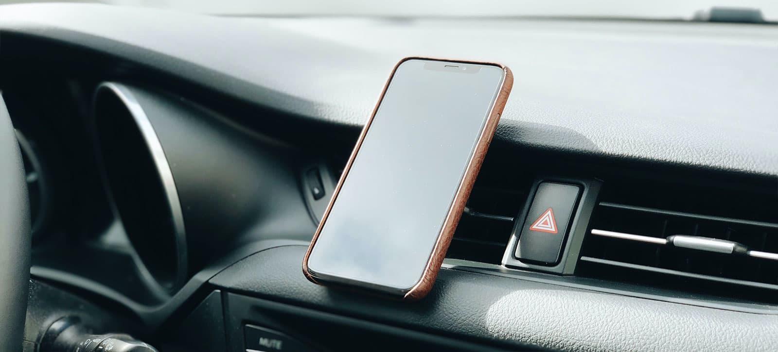 Shell Case II till iPhone XS