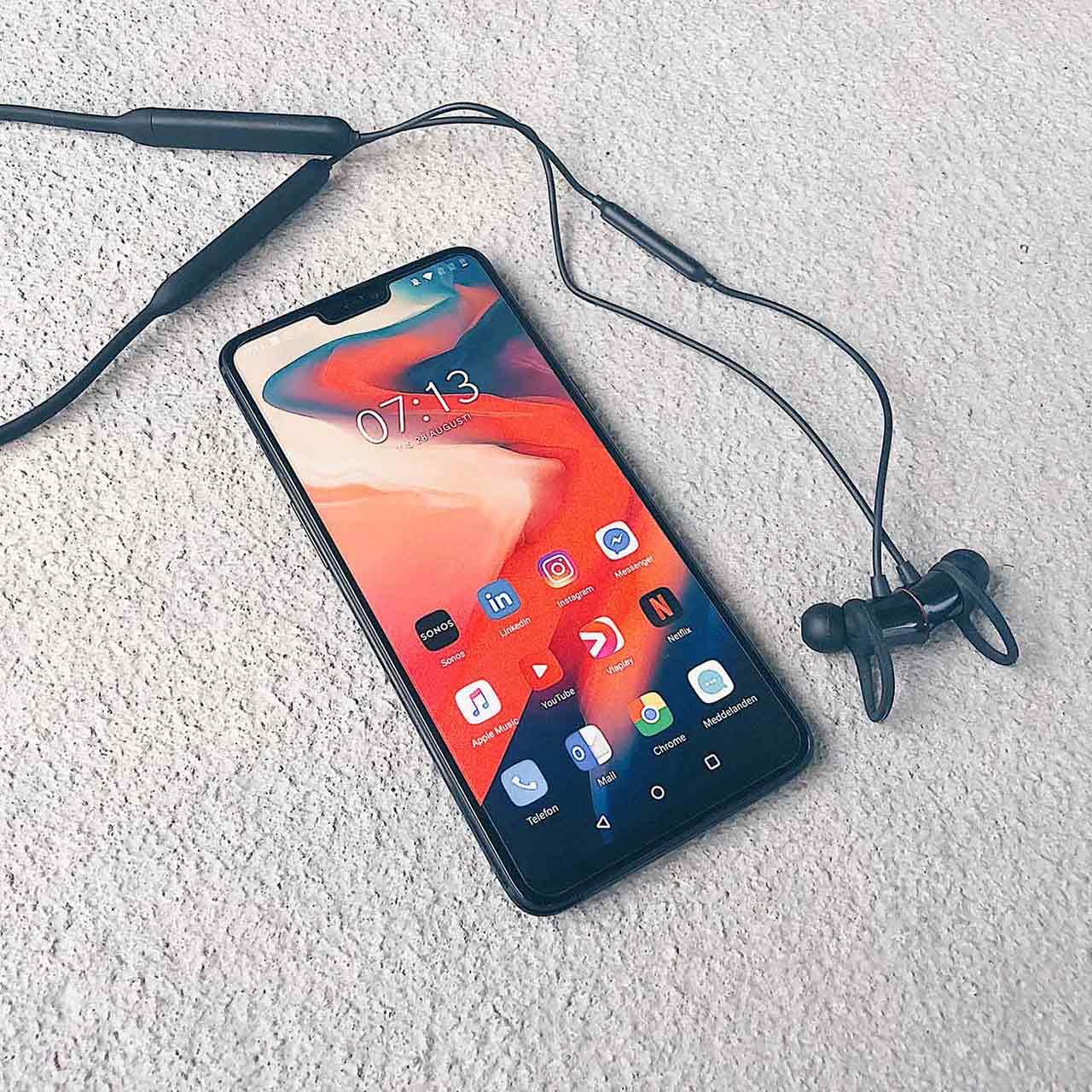 OnePlus Bullet Wireless