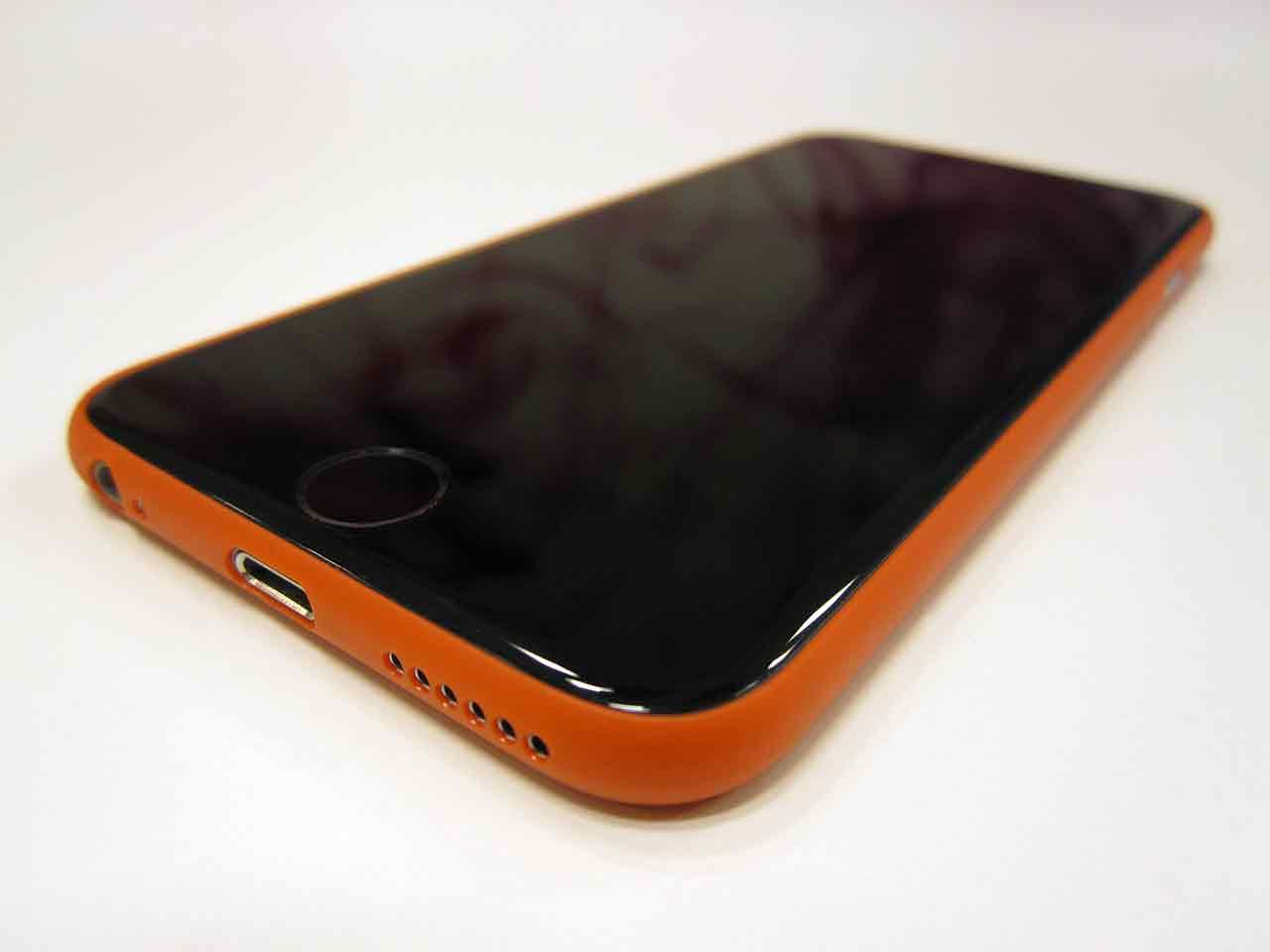 Peel Explorer Edition till iPhone 6S