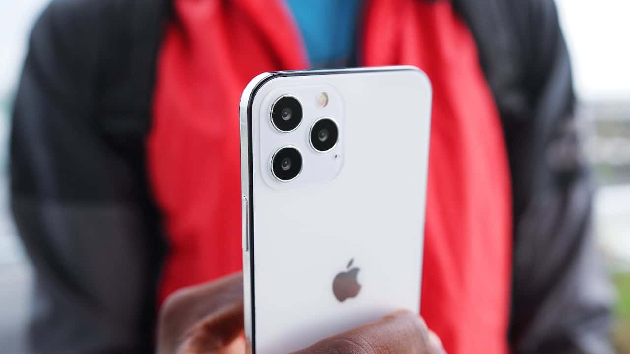 Vad vi kan förvänta oss av iPhone 12