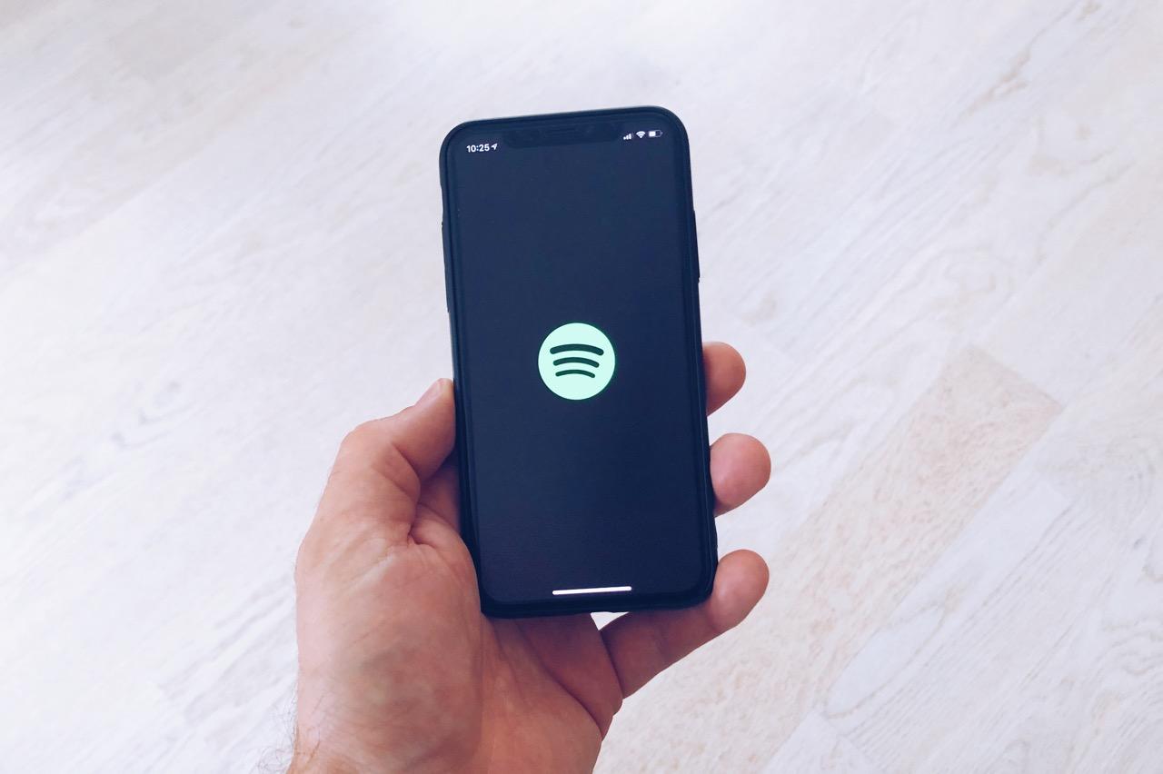 Spotify lanseras på ytterligare 13 marknader