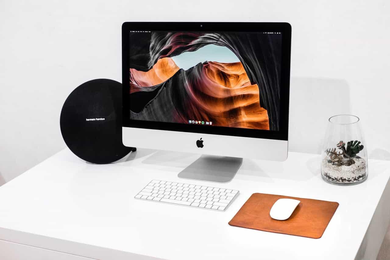 Apple har uppdaterat iMac 27-tum