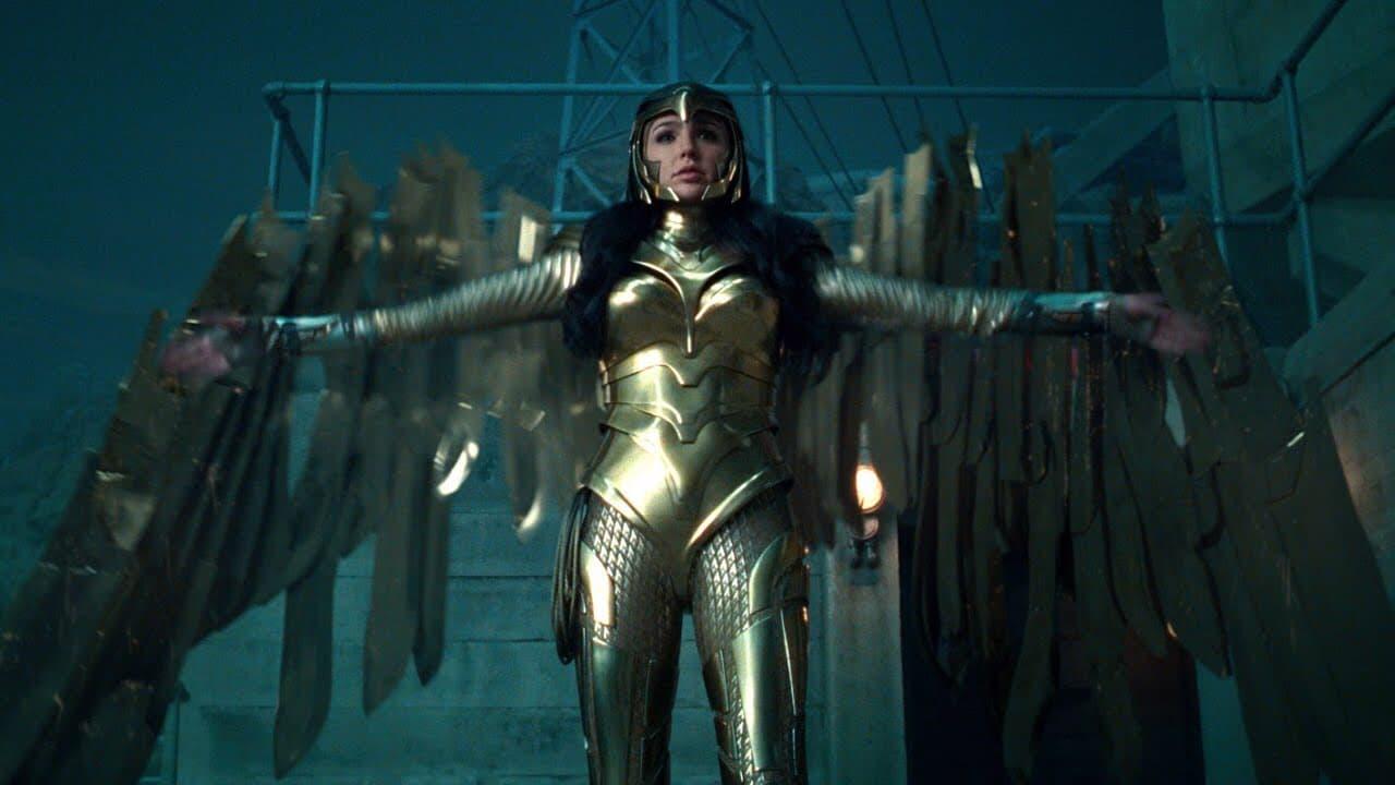 Trailer för Wonder Woman 1984