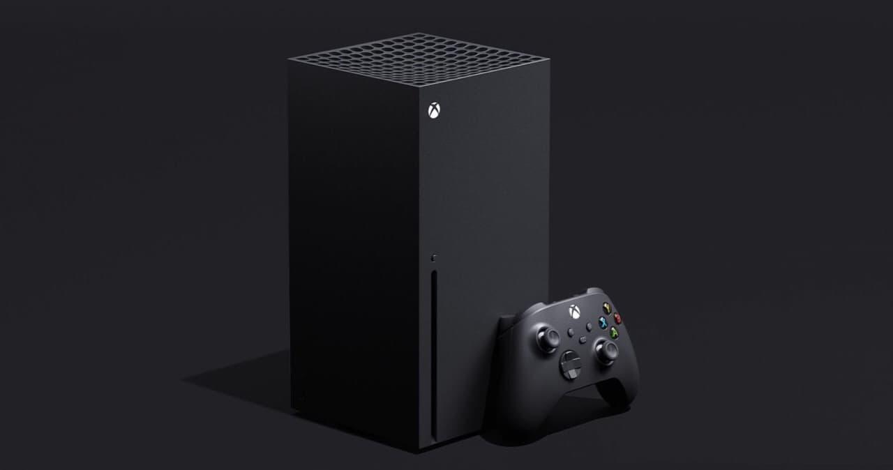 Xbox Series X släpps den 10:e november och kommer kosta 5695 kr