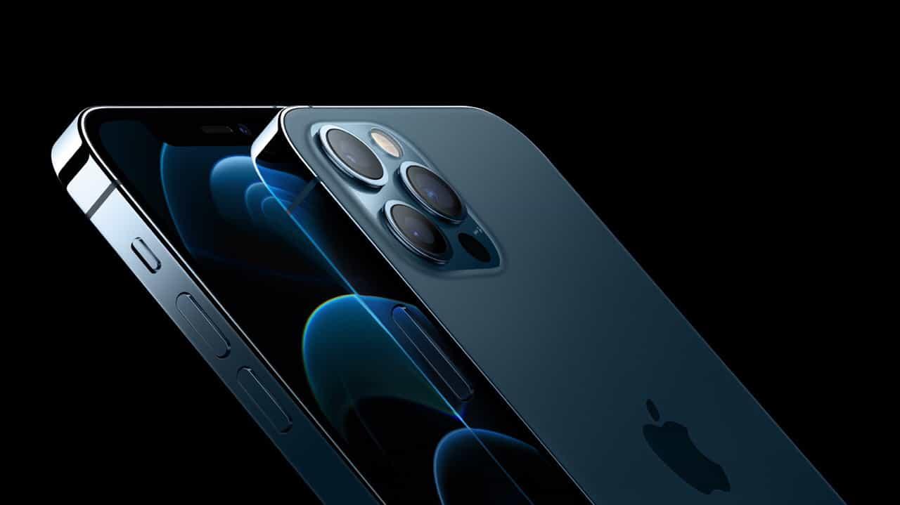 MKBHD tycker till om iPhone 12