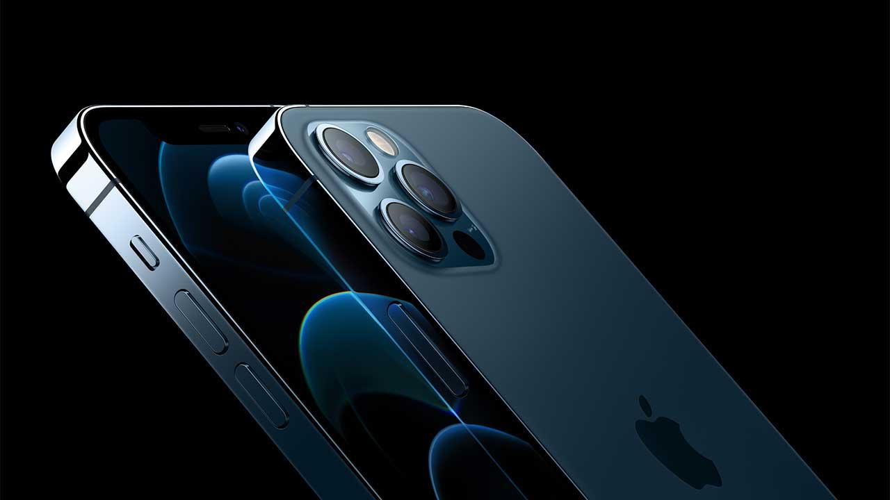 Se hela Apples iPhone 12-event eller en komprimerad version på 12 minuter
