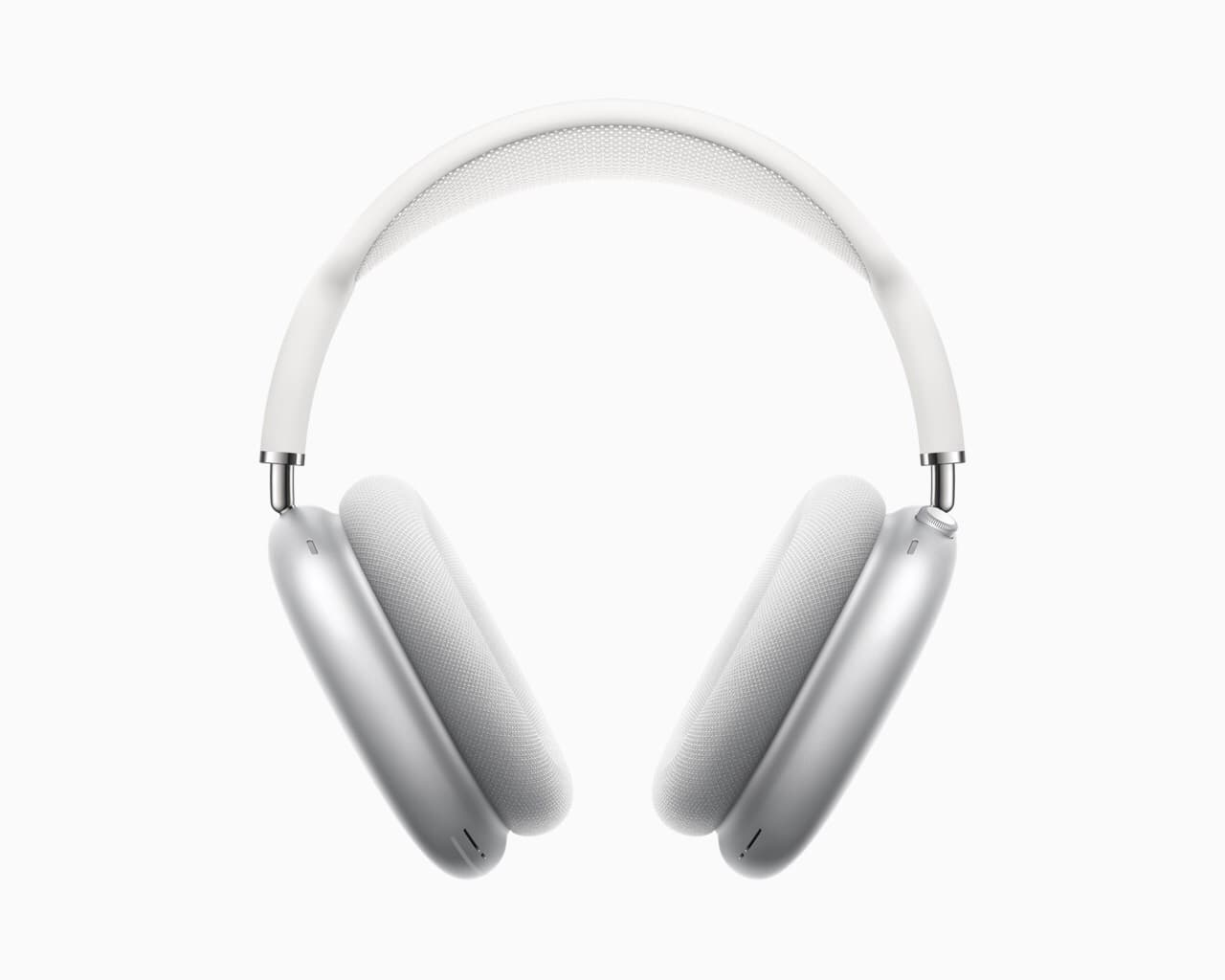 Apple har nu visat upp AirPods Max