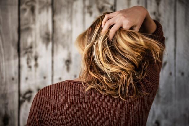 Ska man tvätta håret?