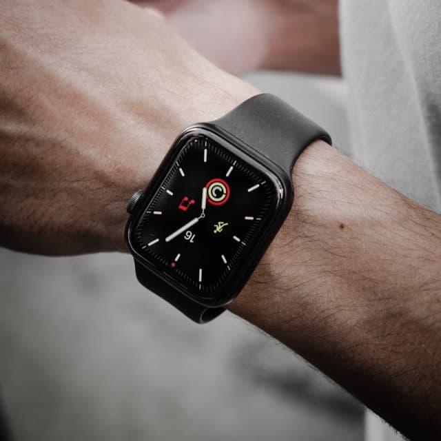 Nya häftiga funktioner till Apple Watch