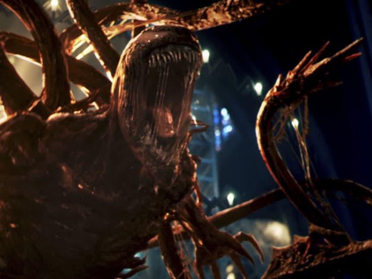 Trailer för Venom: Let There Be Carnage