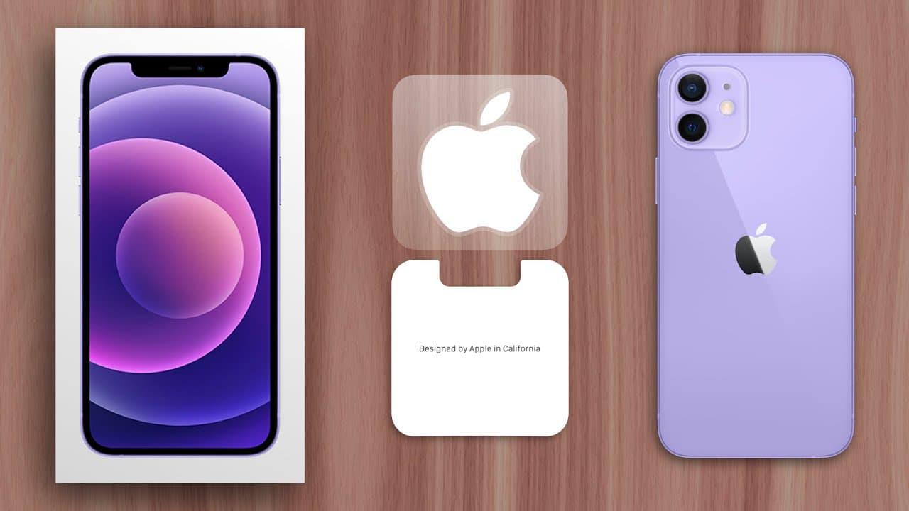 Varför Apple skickar med klistermärken med sina produkter