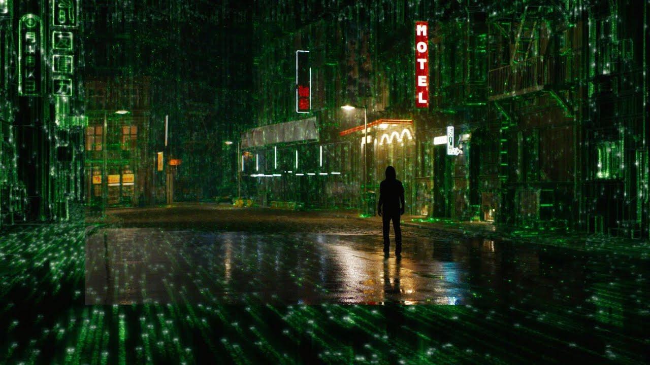 Trailer för The Matrix Resurrections